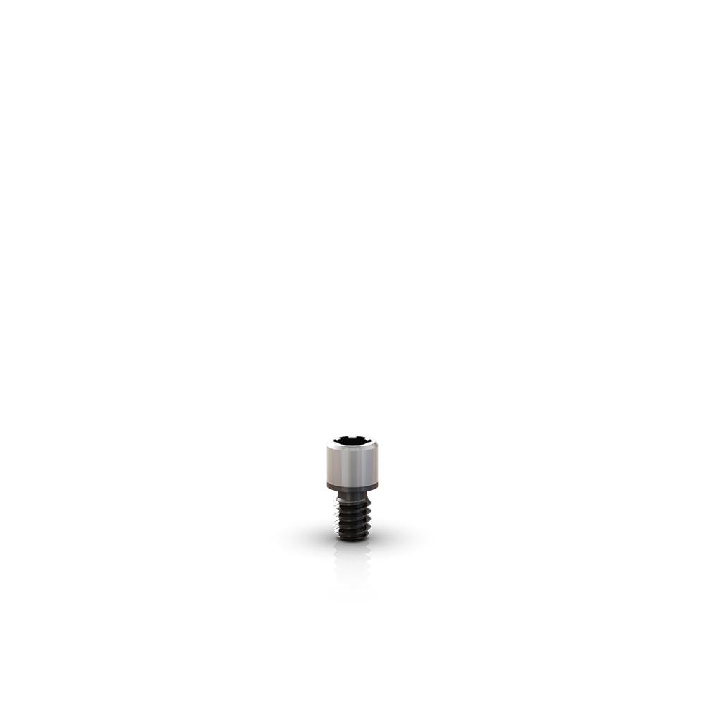 Neo Mini Conical Abutment Coping Neotorque Screw