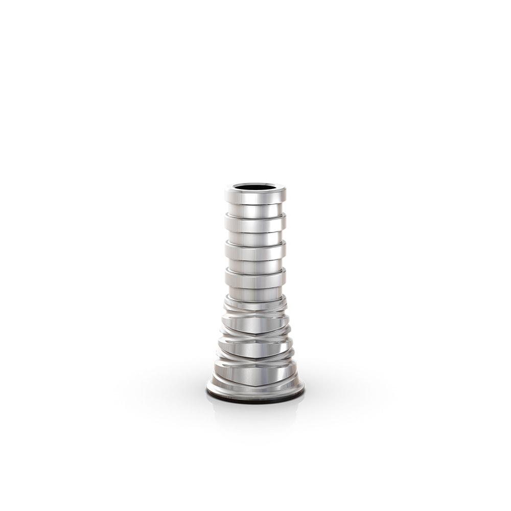 Neo Mini Conical Abutment Coping - 4.1 - Titanium