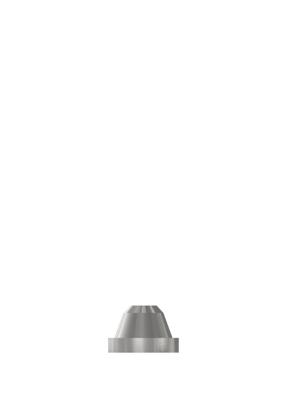 Mini Conical Abutment Polishing Protector